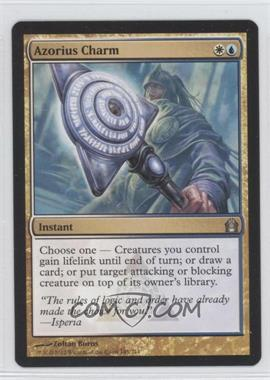 2012 Magic: The Gathering - Return to Ravnica - Booster Pack [Base] #145 - Azorius Charm