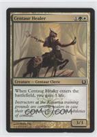 Centaur Healer