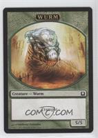 Wurm (Token)