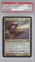 Foundry Champion [PSA9]