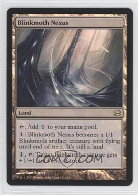 2013 Magic: The Gathering - Modern Masters Booster Pack Compilation Set Foil #220 - Blinkmoth Nexus