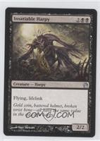 Insatiable Harpy