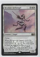 Resolute Angel (Prerelease)