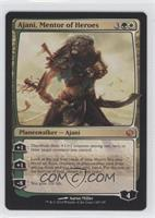 Ajani, Mentor of Heroes