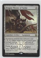 Dragon Throne of Tarkir (Launch Promo)