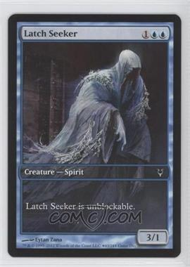2015 [???] [???] #63 - Latch Seeker (Game Day)