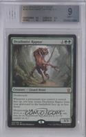 Deathmist Raptor [BGS9]