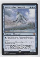 Shorecrasher Elemental