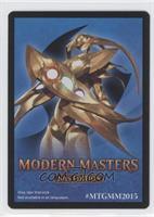 Modern Masters - Dragons of Tarkir Rules Decoy Card