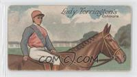 Lady Torrington's Colours [GoodtoVG‑EX]