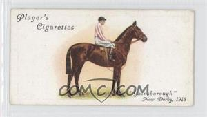 1933 Player's Derby and Gran National Winners Tobacco [Base] #11 - [Missing]