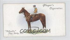 1933 Player's Derby and Grand National Winners Tobacco [Base] #9 - [Missing]