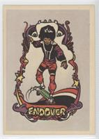 Endover [Good to VG‑EX]
