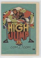 High Jump/Mike Weed [Good to VG‑EX]