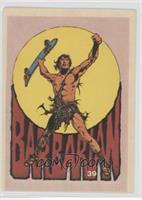 Barbarian/Henry Hester