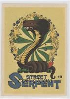 Street Serpent/Deanna Calkins