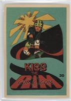Kiss the Rim/Gale Webb