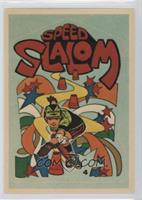 Speed Slalom/Russ Howell