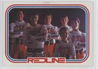 Redline Factory Team