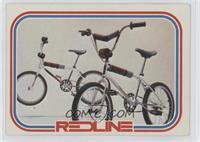 Redline 600B & 700P