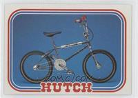 The Hutch Pro Star Complete Bike