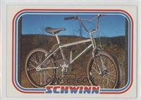 Schwinn Predator P2000
