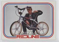 Redline Pro-Styler
