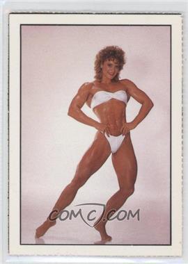 1985 Weider Health & Fitness Body Builders #4 - Corinna Everson
