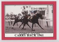 Carry Back 1961