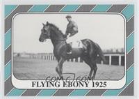 Flying Ebony