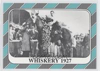 Whiskery