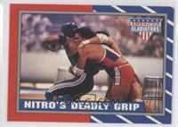 Nitro's Deadly Grip