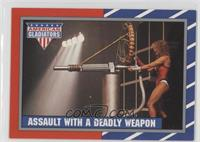 Assault with a Deadly Weapon