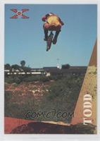 Todd Lyons