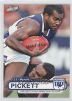 Byron Pickett