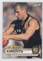 Matthew Knights