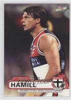 Aaron Hamill