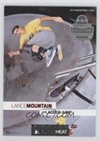Lance Mountain
