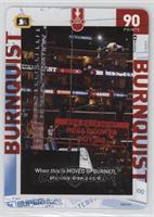 Bob Burnquist -