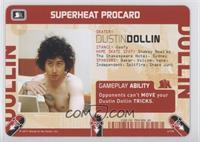 Dustin Dollin