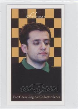 2012 FaceChess - [Base] #11 - Levon Aronian
