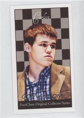 2012 FaceChess - [Base] #12 - Magnus Carlsen