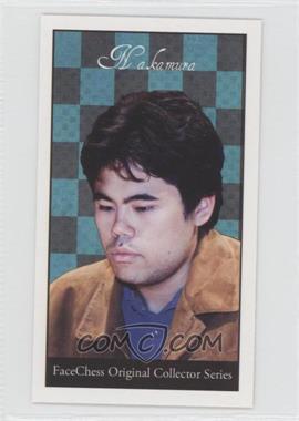 2012 FaceChess - [Base] #4 - Hikaru Nakamura