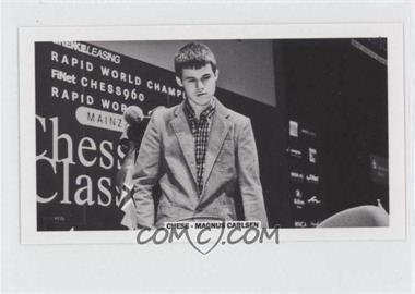 2012 FaceChess LTD. - [Base] #6 - Magnus Carlsen