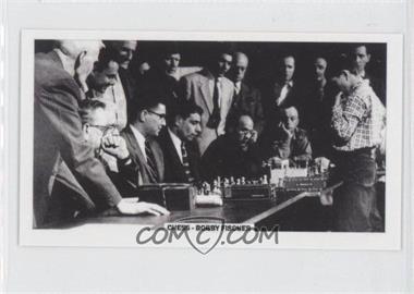 2012 FaceChess LTD. #2 - Bobby Fischer
