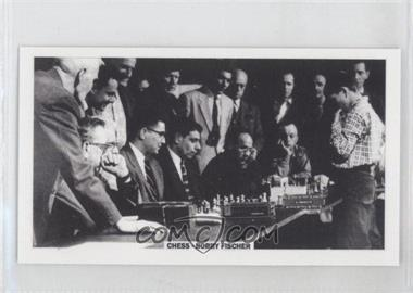 2012 FaceChess LTD. #2 - Bobby Fischer