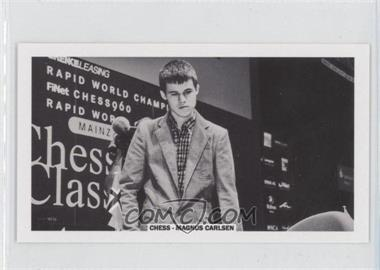 2012 FaceChess LTD. #6 - Magnus Carlsen