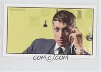 Bobby Fischer, Mikhail Botvinnik