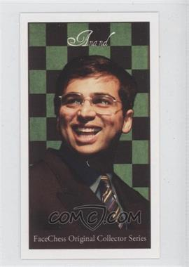 2012 FaceChess #3 - Viswanathan Anand