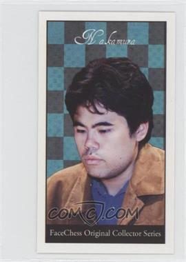 2012 FaceChess #4 - Hikaru Nakamura